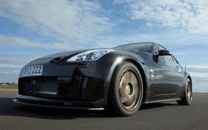 2008 Nissan 350Z GT-S concept 4