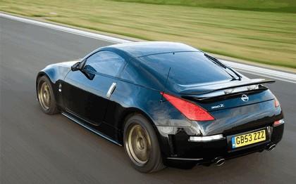 2008 Nissan 350Z GT-S concept 5