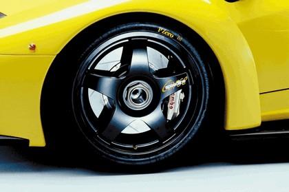 2000 Lamborghini Diablo GTR 6