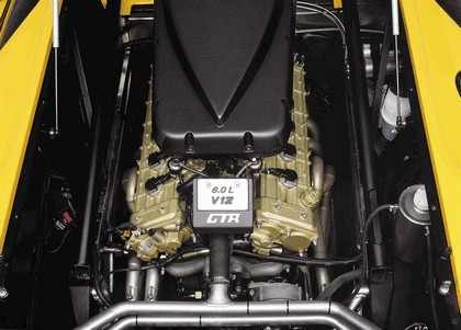 2000 Lamborghini Diablo GTR 7