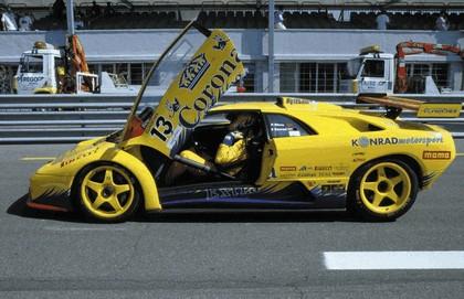 2000 Lamborghini Diablo GTR 8