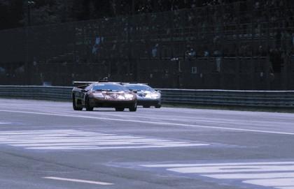 2000 Lamborghini Diablo GTR 12