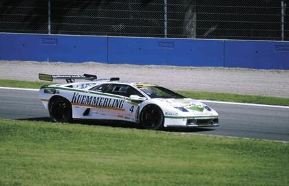 2000 Lamborghini Diablo GTR 13