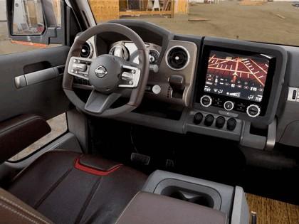 2008 Nissan NV2500 concept 19