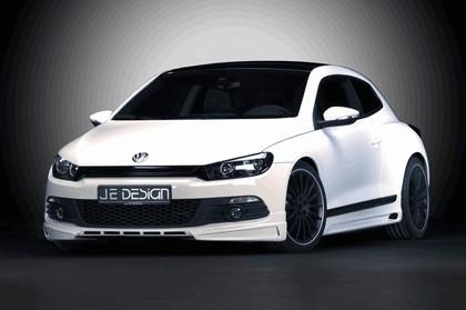 2008 Volkswagen Scirocco by JE Design 1