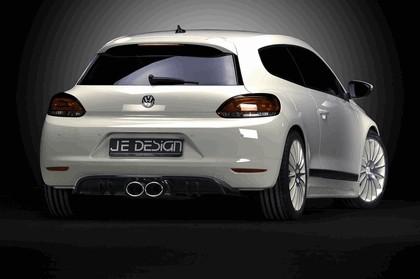 2008 Volkswagen Scirocco by JE Design 2