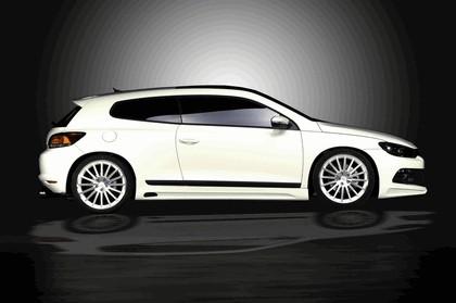 2008 Volkswagen Scirocco by JE Design 3