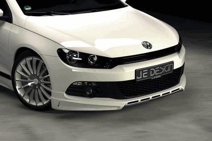 2008 Volkswagen Scirocco by JE Design 4