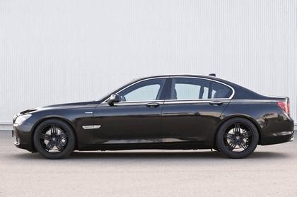 2008 BMW 7er by H&R Springs ( with Hamann wheels ) 3