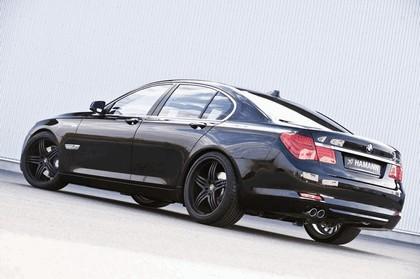 2008 BMW 7er by H&R Springs ( with Hamann wheels ) 4