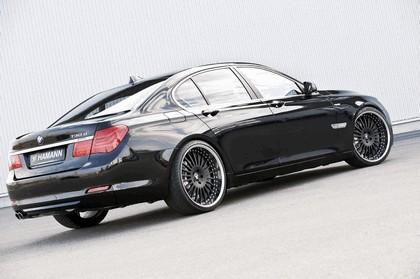 2008 BMW 7er by H&R Springs ( with Hamann wheels ) 5