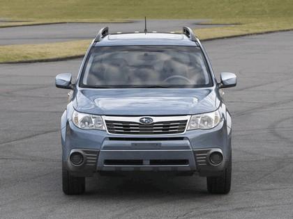 2009 Subaru Forester 7