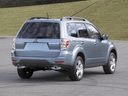 2009 Subaru Forester 8