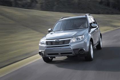 2009 Subaru Forester 9