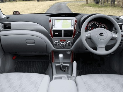 2009 Subaru Forester 12