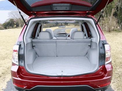 2009 Subaru Forester 14