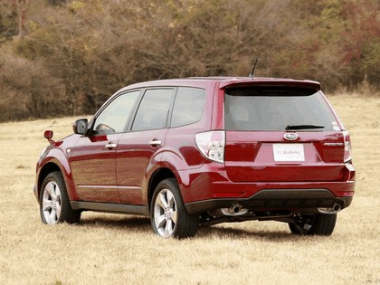 2009 Subaru Forester 15