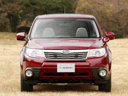 2009 Subaru Forester 16