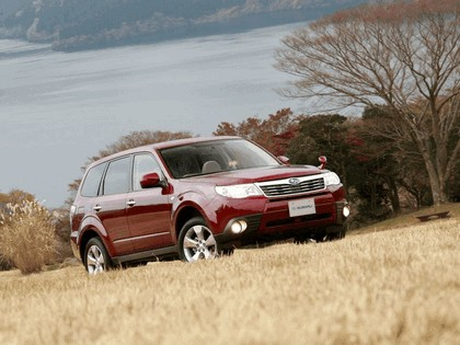 2009 Subaru Forester 18