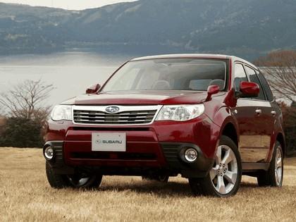 2009 Subaru Forester 23