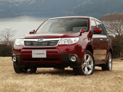 2009 Subaru Forester 24