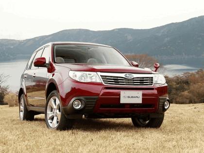 2009 Subaru Forester 25