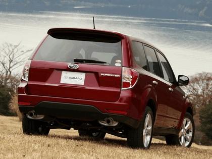2009 Subaru Forester 26