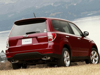 2009 Subaru Forester 27