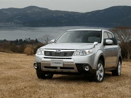 2009 Subaru Forester 30