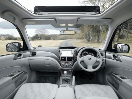 2009 Subaru Forester 31