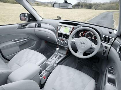 2009 Subaru Forester 32