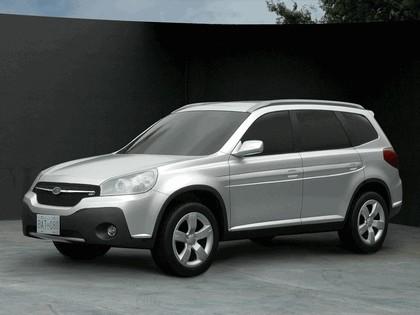2009 Subaru Forester 33