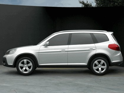 2009 Subaru Forester 34