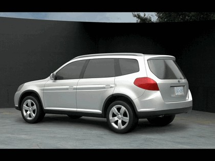 2009 Subaru Forester 35