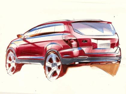 2009 Subaru Forester 37