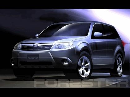 2009 Subaru Forester 38