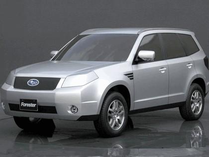 2009 Subaru Forester 39