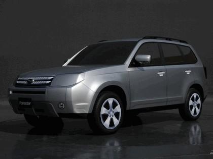 2009 Subaru Forester 40