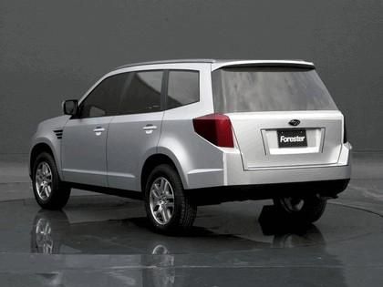 2009 Subaru Forester 43