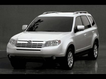 2009 Subaru Forester 44
