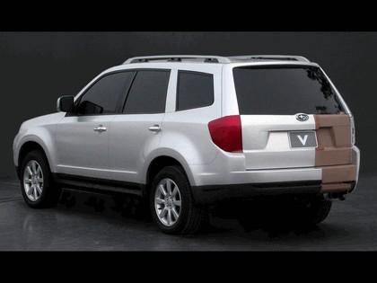 2009 Subaru Forester 45