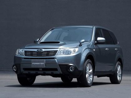 2009 Subaru Forester 46