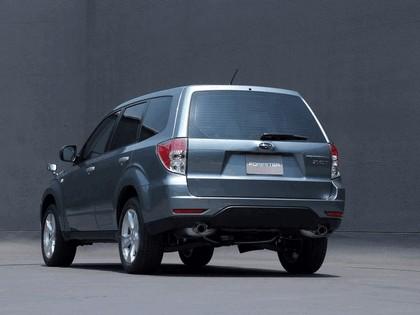 2009 Subaru Forester 48