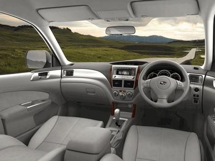 2009 Subaru Forester 50