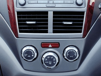 2009 Subaru Forester 51