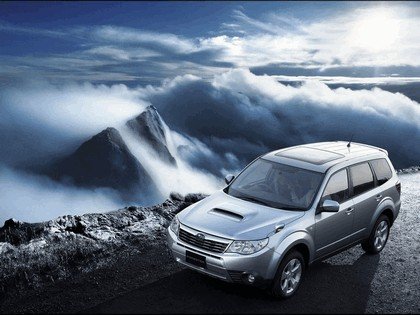 2009 Subaru Forester 58
