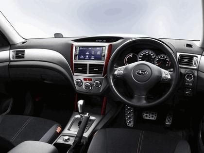 2009 Subaru Forester 62