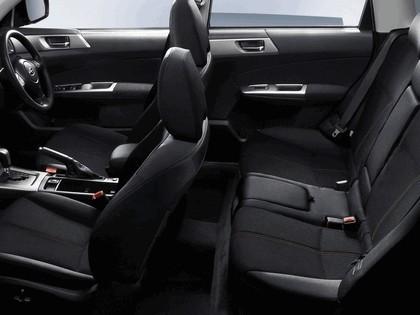 2009 Subaru Forester 63