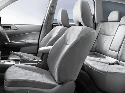 2009 Subaru Forester 64