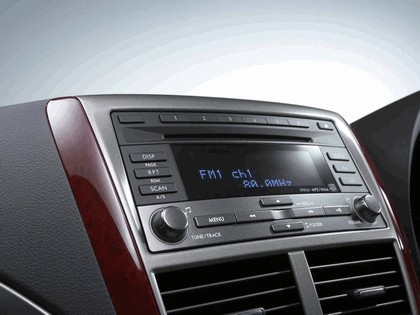 2009 Subaru Forester 72